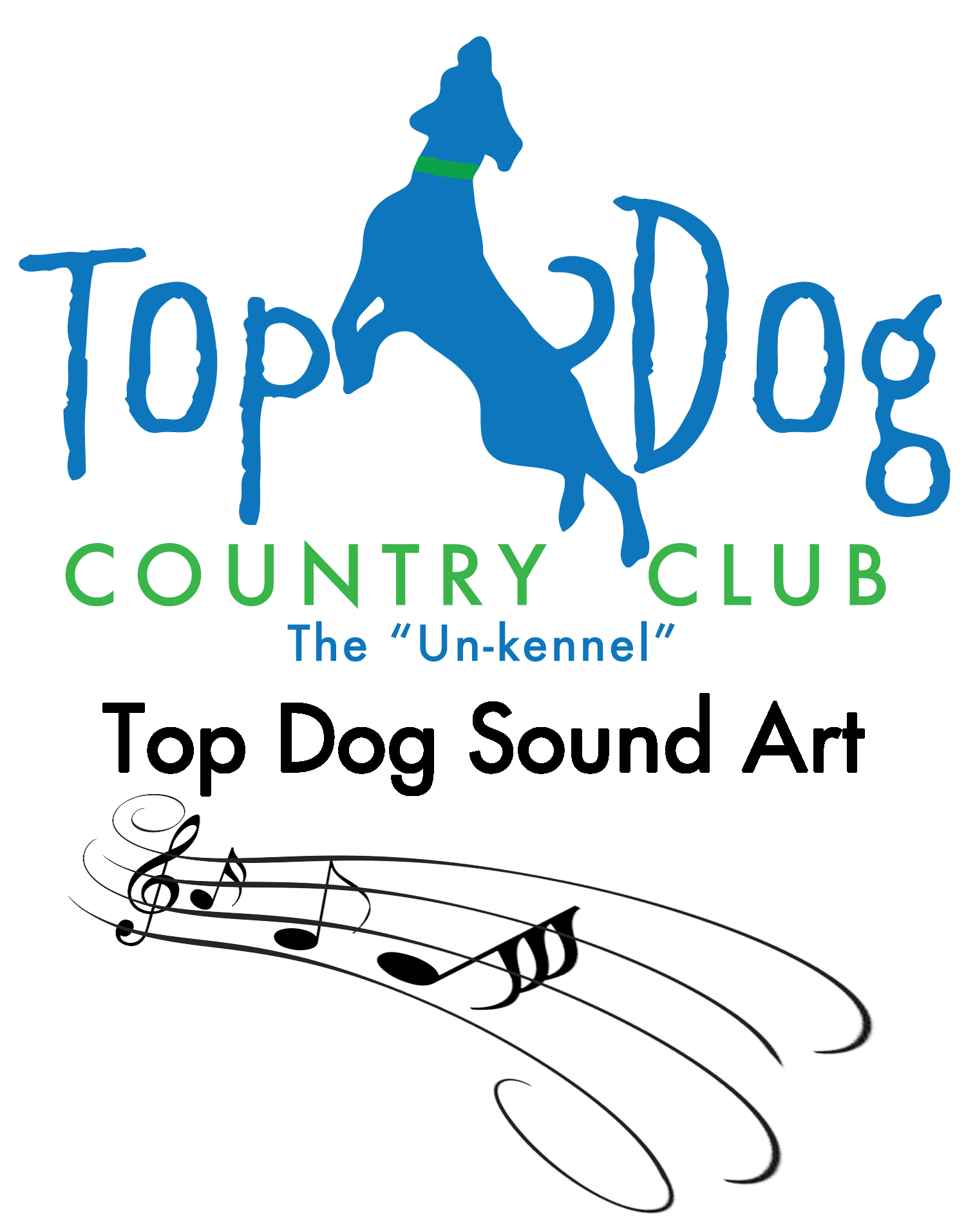Top Dog Sound Art